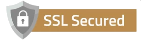 SSL Secured Payments